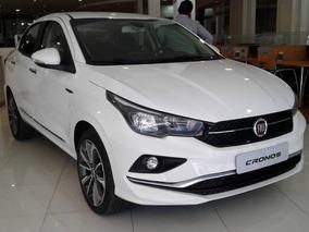 Fiat Cronos Cuotas Accesible Entrega $70000 Tasa0%1133478545