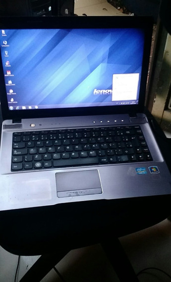 Notebook Z400 Lenovo
