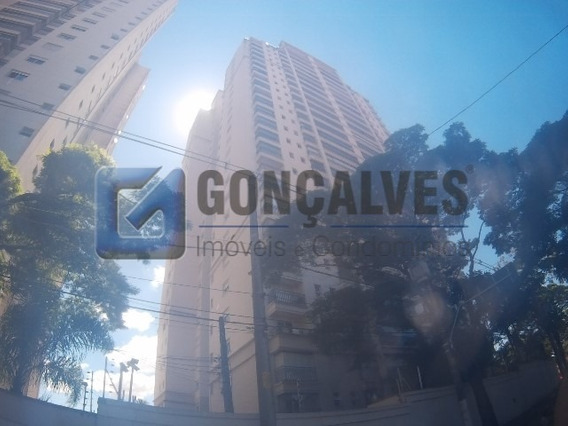 Venda Apartamento Sao Bernardo Do Campo Nova Petropolis Ref: - 1033-1-138757
