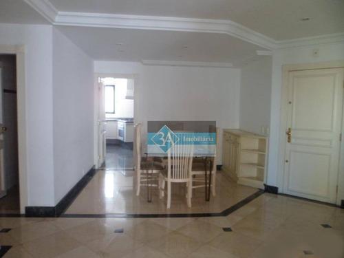 Imagem 1 de 10 de Apartamento Residencial À Venda, Jardim Anália Franco, São Paulo. - Ap1385