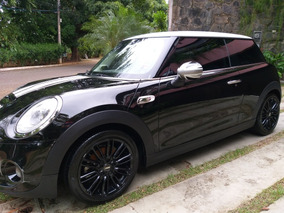 Mini Cooper S 2.0 S Top Aut. 3p 2015