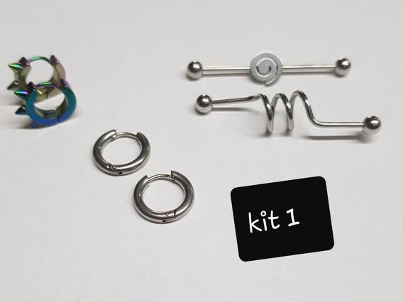 Kit De Piercing