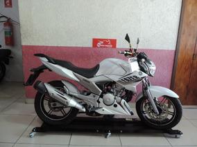 Yamaha Ys Fazer 250 2014 Show