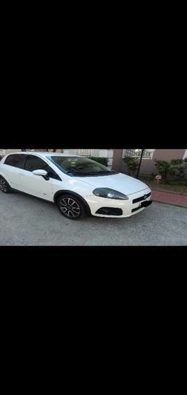 Fiat Punto 1.4 Tjet 16v