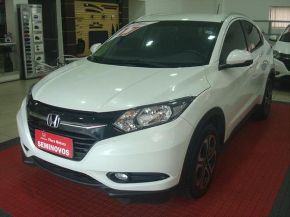 Honda Hr-v Hr-v 1.8 Ex Flex Automatico