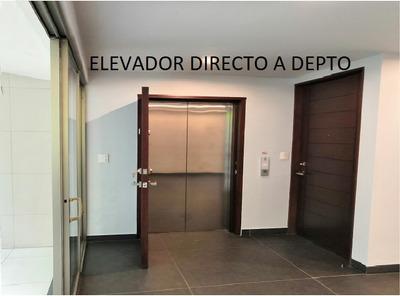 Departamento Renta Colonia Del Valle, Benito Juárez, Nuevo