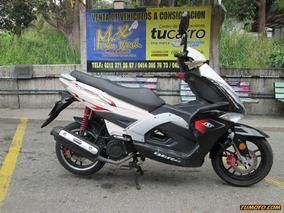 Bera Cobra 126 Cc - 250 Cc