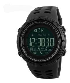 Relógio Skmei Smartwatch Digital Esportivo Bluetooth Masc