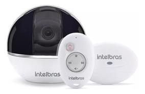Câmera Ip Intelbras Ic7 S Com Alarme Integrado 360 Nfe
