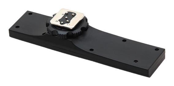 Titular Ttl Luz Flash Speedlite Suporte Divisor Para Nikon D