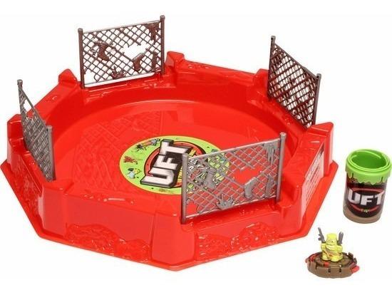 Trash Pack Uft Arena De Batalha Dtc 3136