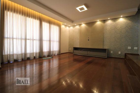 Apartamento À Venda Centro, 220m, 2 Vgs, São José Do Rio Preto - V6200