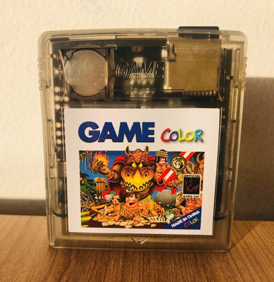 Everdrive Game Boy Color 700 Jogos
