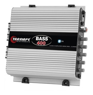 Amplificador Taramps Bass 400