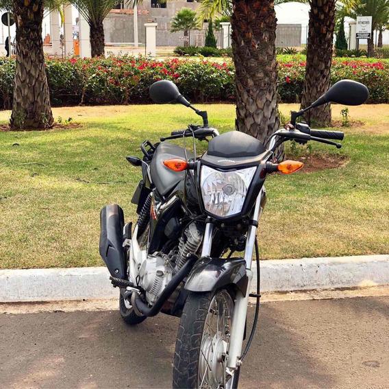 Honda 160 Start