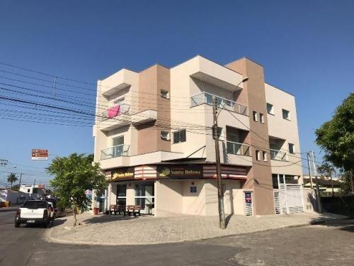 Excelente Apartamento No Centro De Itanhaém - 6431   Npc