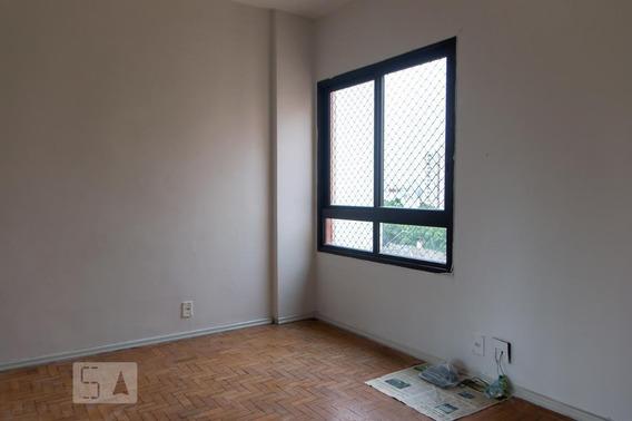 Apartamento Para Aluguel - Baeta Neves, 2 Quartos, 60 - 893039936
