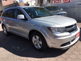 Dodge Journey 2.4 Sxt 7 Pas. At 2014 Plata Hangar