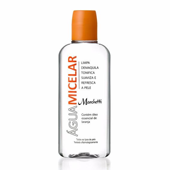 Agua Micelar Marchetti 140ml