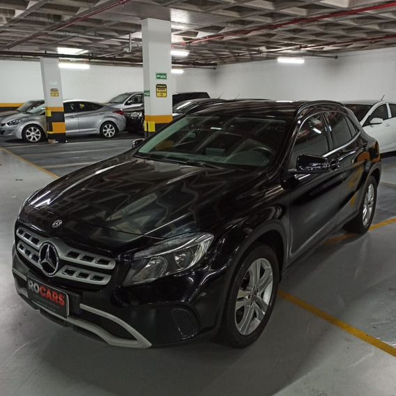 Mercedes Benz Gla 200 1.6 Style 2018