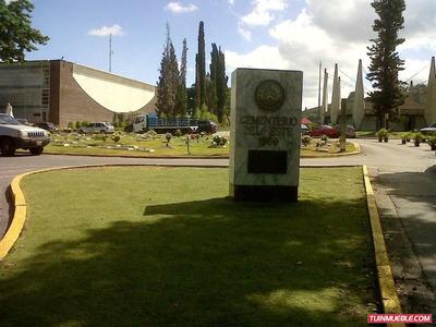 En Venta Parcela Cementerio Del Este Caracas 2 Puestos