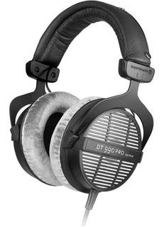 Beyerdynamic Dt 990 Pro Audifonos Abiertos (ninja)