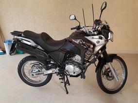 Yamaha Xtz 250z Tenere Blueflex
