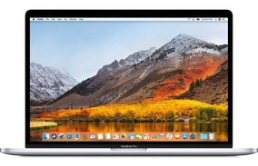 Macbook Pro Touch Bar 15 I7 2.6 16gb 512 2018   Mr972 Mr942