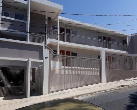 Kitnet, Venda, Jardim Morumbi - Sorocaba/sp - Kt00286 - 34483471