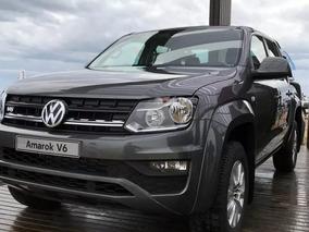 Volkswagen Amarok 3.0 Tdi V6 Comfortline 224cv 0km 2019 #a7