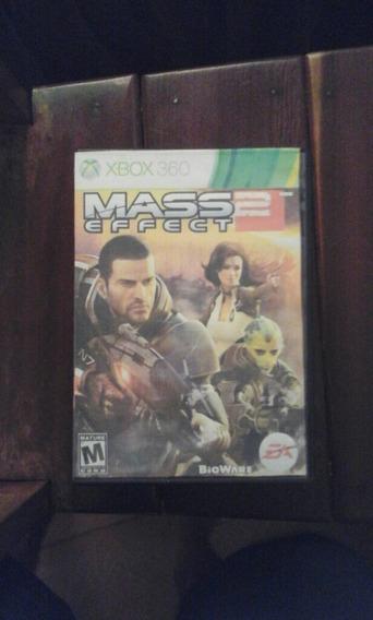 Mass Effect 2 Xbox 360 Desbloqueado