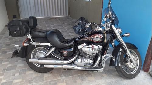 Imagem 1 de 7 de Honda Shadow 750cc