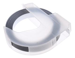 10ft Fita 6mm Duro Borda Para Plástico Modelos Ofício Pint