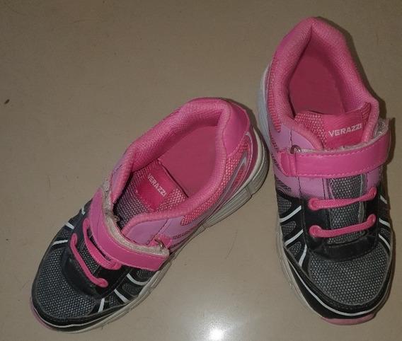 Zapatillas Con Rueditas