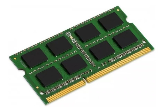 Memoria 4gb Ddr3 1333 Mhz Notebook Acer Aspire 5733 Séries