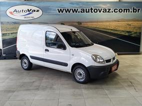 Renault Kangoo Authentique 1.6 16v 2013