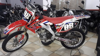 Crf 250r 2009 Oficial