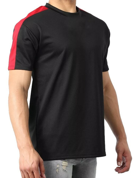 Camiseta Track Dry Fit Academia Running Atletico Pants Swag