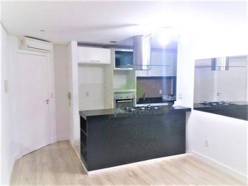 Apartamento Com Ar E Suíte - Próximo Ao Metrô - Ap2120