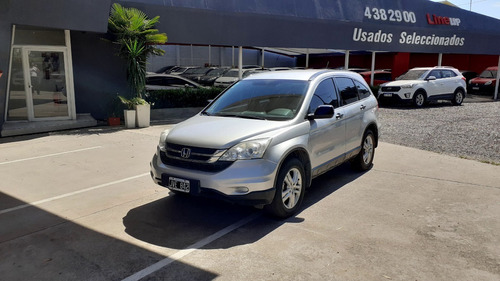 Honda Crv Lx - 2011