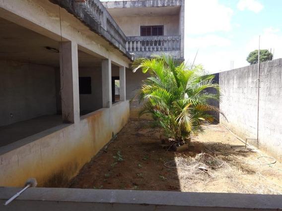 Sobrado Com 3 Dormitórios À Venda, 350 M² Por R$ 460.000 - Perobal - Arujá/sp - Cód. So2515 - So2515