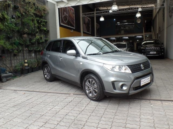 Suzuki Vitara 4 All 1.6 16v, Gik9934