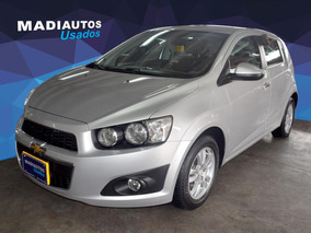 Chevrolet Sonic Lt Mec. Hb 1.6 2015