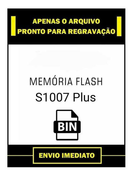 Arquivo Da Memória Eprom S1007 Plus