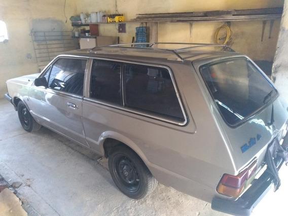 Ford Belina Del Rey 85