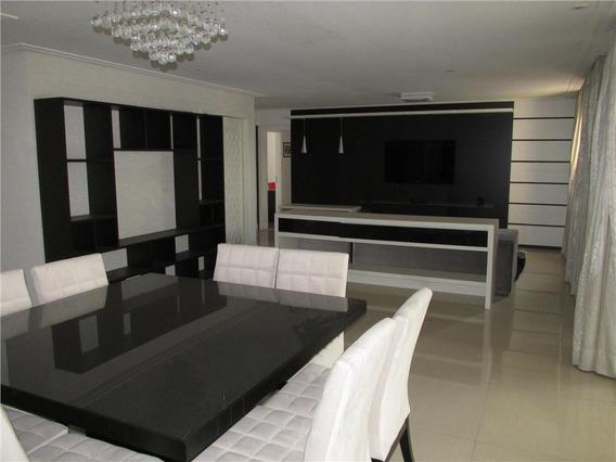 Apartamento Com 3 Dormitórios Para Alugar, 192 M² Por R$ 8.000,00/mês - Tatuapé - São Paulo/sp - Ap2859