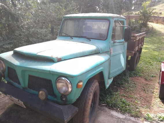 Rural Willys F751969