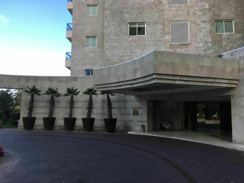 Imagen 1 de 9 de Departamento En Carretera Al Olivo Club De Golf Bosques,  Lo