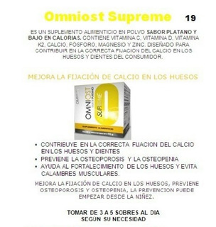 Magnesio, Calcio Vitamina K2 Para La Osteoporosis