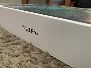 iPad Pro 10.5 - Apple - Gris